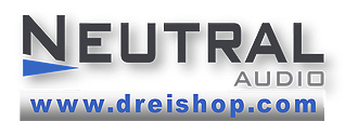 Neutral DREi Shop  - HighEnd & PRO