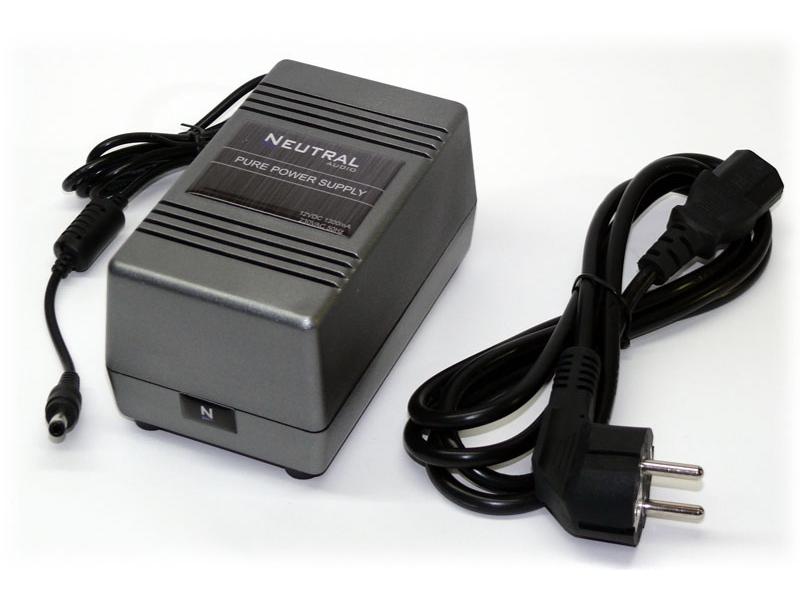 Neutral Audio: Nuevo!! PURE POWER SUPPLY 12VDC 90-thickbox